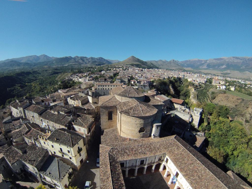 Castrovillari_Panorama_Protoconvento-Francescano_N39_808710_E16_209825_AZ315_07-11-2013-Foto_GAmato_Drone-DJI-Phantom_camera-GO-PRO3