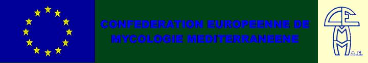 Confederation Europeenne de Mycologie Mediterraneene - CEMM